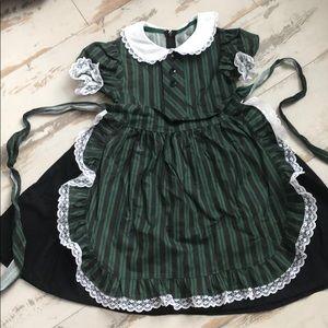 Other - Custom Disney haunted mansion dress sz 5/6